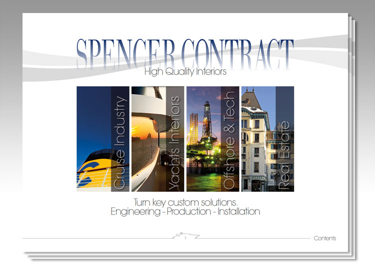 Spencer Contract